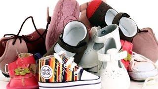 видео Покупки зимней детской обуви / как правильно выбрать /лучшая белорусская обувь Шаговита