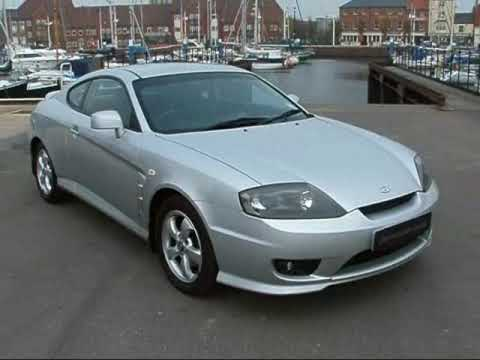 hyundai coupe 1 6 s sold youtube. Black Bedroom Furniture Sets. Home Design Ideas