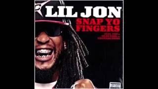 "E-40 ""Snap Yo Fingers"" Feat. Lil Jon"