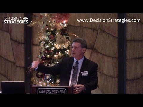 Striking Gold in Natural Gas: A Lesson From 1848 by Patrick Leach, CEO Decision Strategies