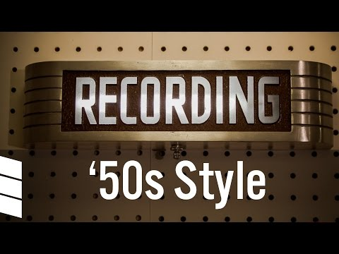 Recording,