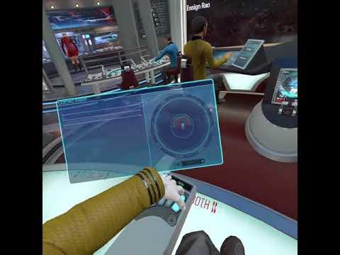 Oculus Quest - ALVR Streaming Bridge Crew