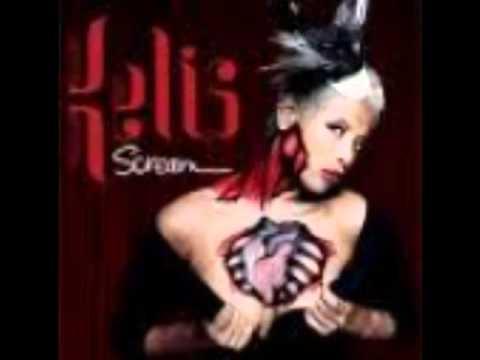 Kelis - Scream