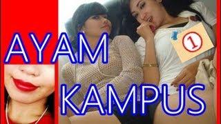 Repeat youtube video ⭐️ Ayam Kampus ⭐️ Student Prostitutes ⭐️ Channel Pendidikan Indonesia tentang Cinta dan Seks ⭐️