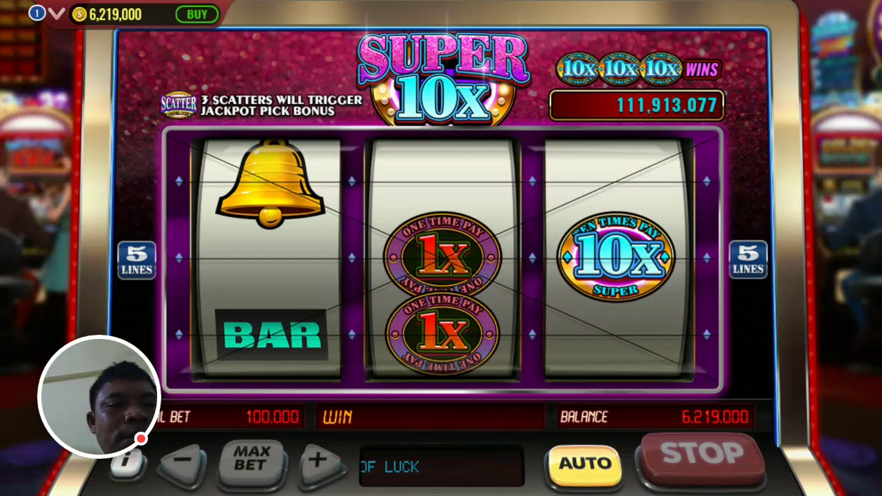 Vegas Live Slots : Free Casino Slot Machine Games - 2020
