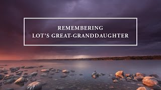 """Remember Lot"