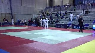 International Judo League 07.04.18 Bytom Mata 3