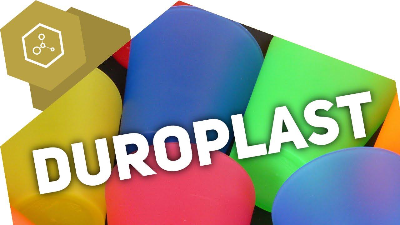 duroplasten kunststoffe gehe auf simpleclubdego werde einserschler youtube - Duroplast Beispiele