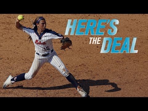 Here's The Deal Episode 6: Ole Miss, Minnesota, and NCAA Bracket Madness