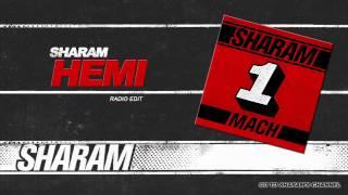 Sharam - HEMI (Radio Edit)