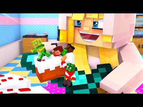 KANNST DU UNS ERKENNEN?! - Minecraft MIKRO BATTLE