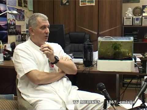 TV MEDICUS-Dr Vojvodic Danilo.mpg
