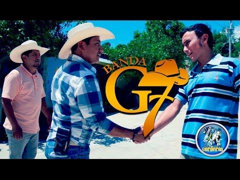 Banda G7  Hazme de nuevo  Cortometraje  Video Clip Oficial.  Grabaciones Corderos