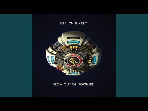 From Out Of Nowhere (Jeff Lynne's ELO) (Album Stream)