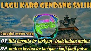 Download Lagu karo gendang salih    Nemani waktu perjalanan #part3