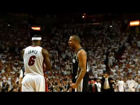 International Top 10 Plays of the 2013 NBA Postseason