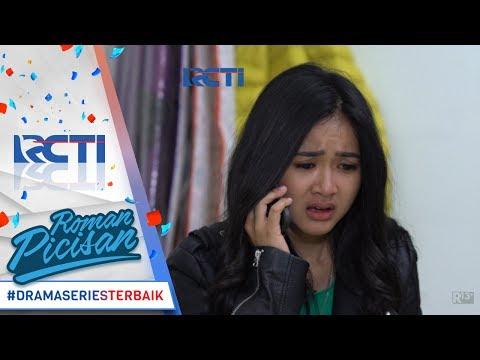 ROMAN PICISAN - Gua Mohon Angkat Roman Telponnya [07 Juli 2017]
