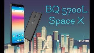 видео Обзор BQ 5700L Space X