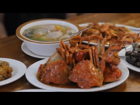Seaside Dampa Macapagal (Possibly the Best Seafood in Manila: S2, E10)
