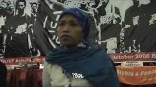 Indonesia: Independent Hotel Unions + Gender Discrimination