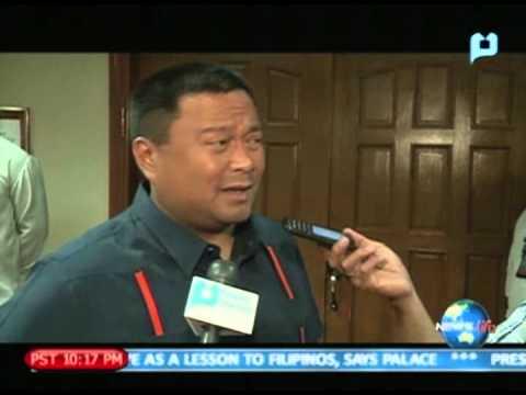 NewsLife: Neophyte senators undergo orientation
