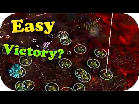 Ashes of the Singularity Escalation A Let's Play By IVATOPIA Episode 140 |