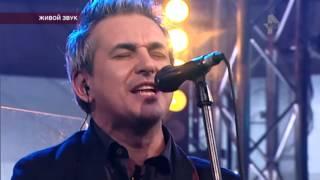 Полковник Иван демьян и группа 7Б живой концерт в Соль на РЕН ТВ
