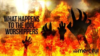 What Happens to Idol Worshippers (Emotional) Mp3