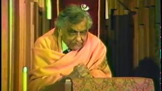 The Message of the Bhagavad Gita