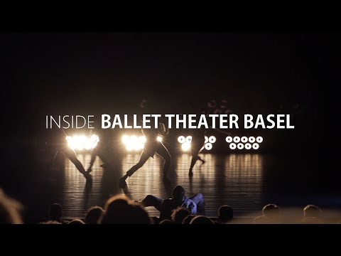 DanceLab 8 - Inside Ballet Theater Basel