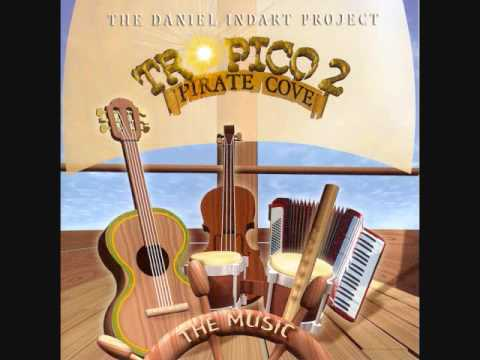 "Tropico 2 Soundtrack ""Peg Leg"""