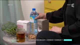 Enceinte : Comment soulager la constipation ? La Maison des Maternelles