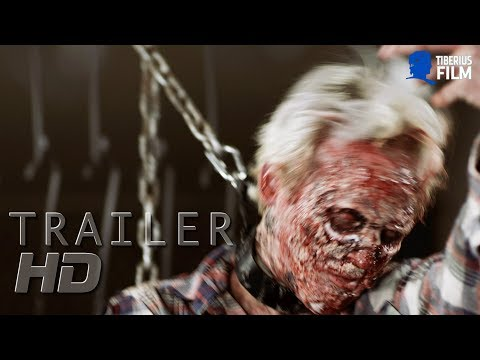 Zombie Shooter I Offizieller Trailer I HD Deutsch