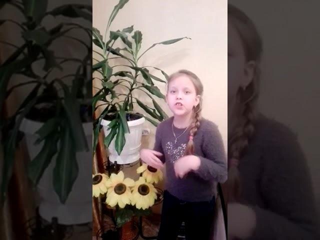 Изображение предпросмотра прочтения – СофьяПоловикова читает произведение «Первая любовь» (Алексеева Анна)