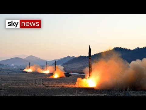 Thumbnail: Special report: North Korea: Credible threat?