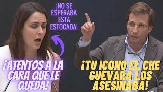 💥¡MA-GIS-TRAL!💥 ALMEIDA REVIENTA a la PODEMITA Rita Maestre por ACUSARLO de HOMÓFOBO ¡BRUTAL PALIZA!