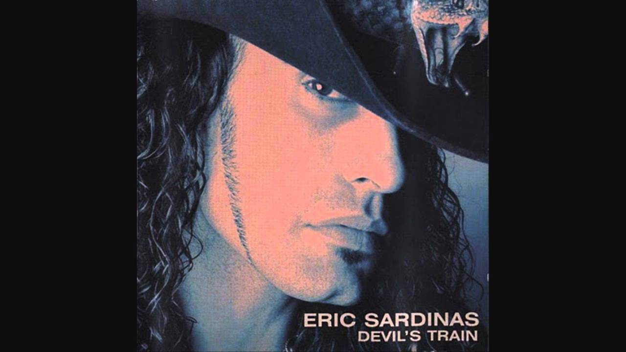 Gambling man blues eric sardinas hilton reno resort and casino