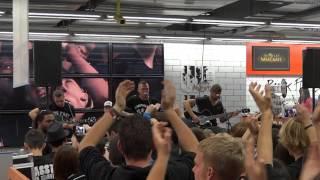 Wer nichts weiss wird alles glauben unplugged - 06.10.2012 Fürth