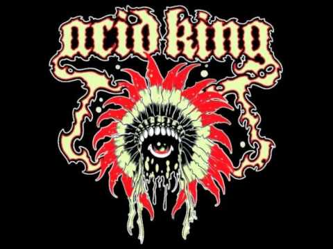 ACID KING - Teen Dusthead