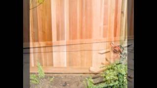 Custom Fence Installation Portland Or