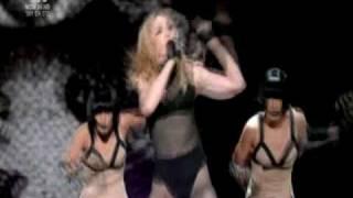 Madonna - Vouge (Sticky & Sweet Tour)