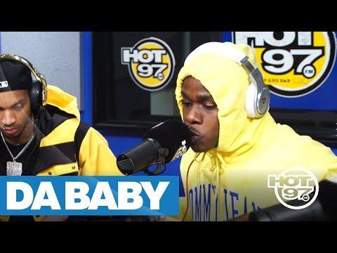 DA BABY | FUNK FLEX | #Freestyle123