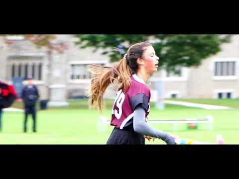 Trinity College School Fall Sports '17