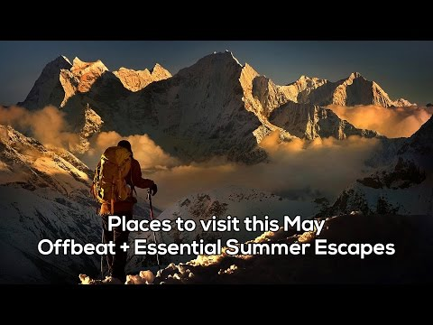 12 Best places to visit in May in India – Here, the heat feels weak