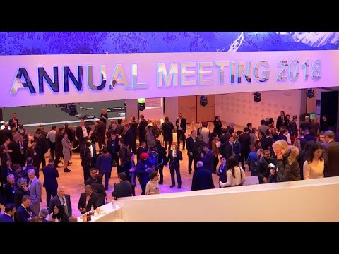 Davos 2018: The pros & cons of globalisation