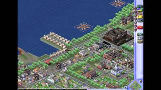 Simcity 3000 Unlimited - Part 3 [Commentary]