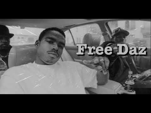 Big Pimpin (Instrumental Remake) - prod by TJofDaWestunes #FreeDaz #G-Funk
