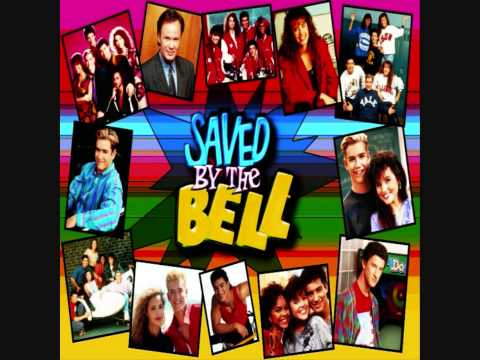 Saved By the Bell (Full version) theme