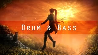 Gammer & Becci - Look Back (Arcien Remix) [Drum & Bass I Free Download]