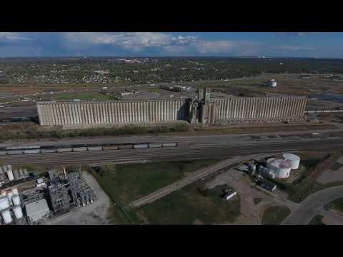 Kansas Heavy Industrial
